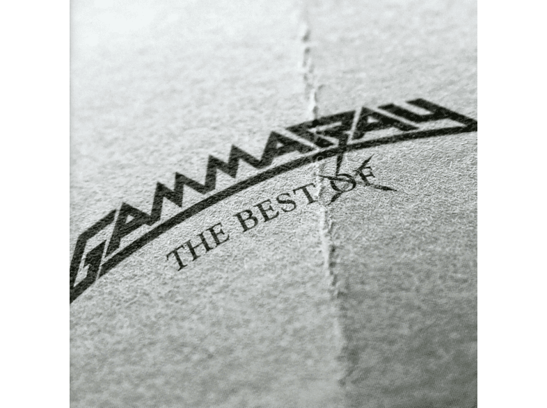 Gamma Ray - The Best (Of). [CD]
