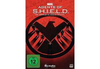 Marvel´s Agents Of S.H.I.E.L.D. - Staffel 2 - (DVD)