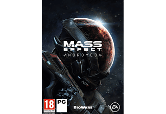 EA Mass Effect: Andromeda PC
