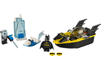 LEGO Batman™ gegen Mr. Freeze™ (10737) Bausatz