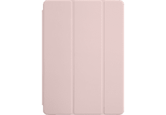 APPLE Smart Tablethülle, Bookcover, Sandrosa