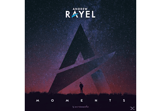 Andrew Rayel - Moments - (CD)