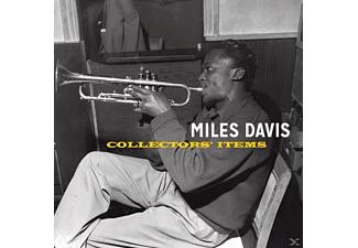 Miles Davis - Collector?s Items - (CD)