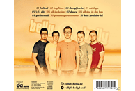 Belly To Belly - All Inclusive [CD]