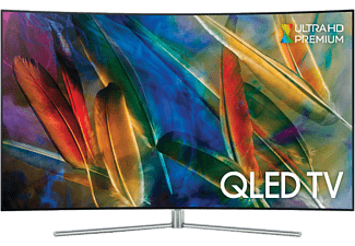 "TV SAMSUNG QE55Q7CAMLXXN 55"" QLED Smart 4K Curved"