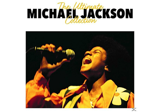 Michael Jackson - The Ultimate Collection - (CD)