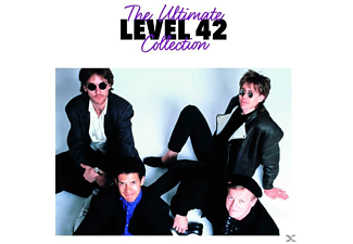 Level 42 - The Ultimate Collection - (CD)