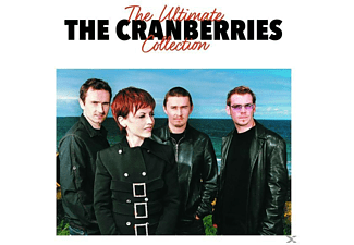 The Cranberries - The Ultimate Collection - (CD)