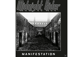 Midnight Rider - Manifestation - (CD)