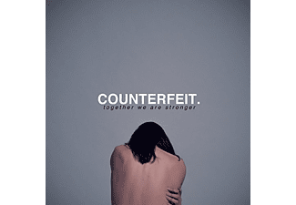 Counterfeit - Together We Are Strong (Vinyl LP (nagylemez))