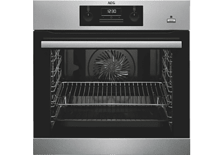 AEG Multifunctionele oven A (BES351110M)