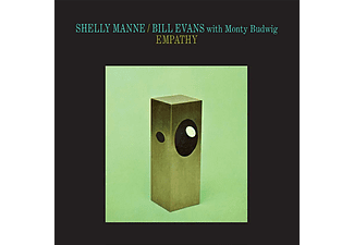 Bill Evans - Empathy (Bonus Tracks) (CD)