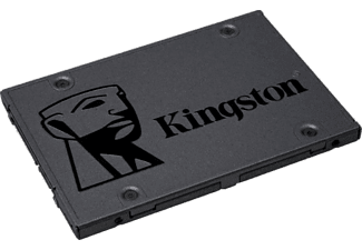 KINGSTON 120GB SSDNOW A400 SATA3 (500/320MB/S) SA400S37/120G ( BILSKGSA40012001 )
