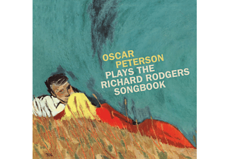 Oscar Peterson - Plays the Richard Rodgers Songbook (Bonus Tracks) (Vinyl LP (nagylemez))