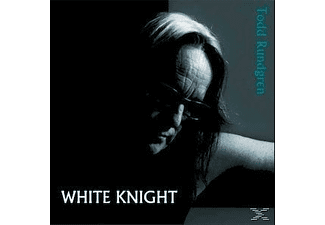 Todd Rundgren - White Knight - (CD)
