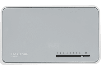 TP LINK TL-SF1008D 8 portos switch