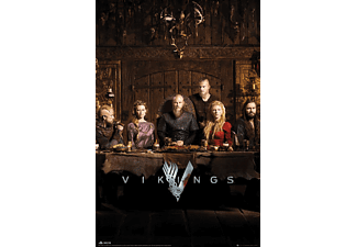 Vikings Poster Table