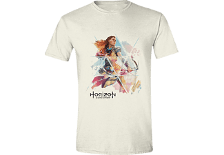 Horizon Zero Dawn T-Shirt Aloy M