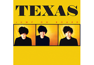 Texas - Jump on Board (CD)