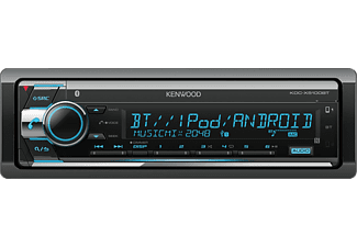 KENWOOD Autoradio (KDC-X5100BT)