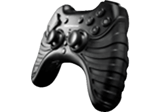 THRUSTMASTER Score-A (Gamepad, Android / PC / Mac) Gamepad, Schwarz