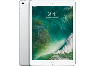 "APPLE iPad 9.7"" Wi-Fi + Cellular 128 GB Silber (MP272FD/A)"