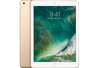 "APPLE iPad 9.7"" Wi-Fi 128 GB Gold (MPGW2FD/A)"