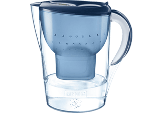 BRITA Carafe filtrante Fill & Enjoy Marella XL Blue 3.5 l (1024052)
