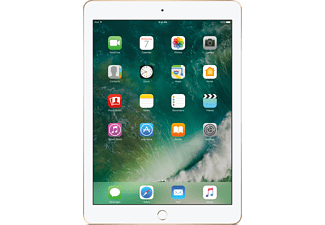 "APPLE iPad 9.7"" 128 GB Wi-Fi Gold Edition 2017 (MPGW2NF/A)"
