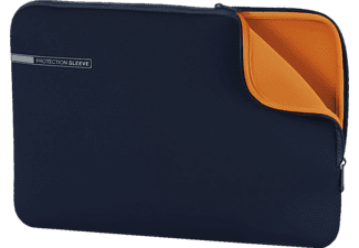 HAMA Neoprene Notebookhülle, Sleeve, 15.6, Orange