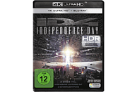 Independence Day - Extended Cut [4K Ultra HD Blu-ray + Blu-ray]