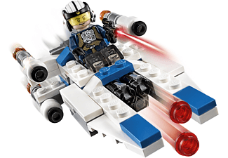 LEGO U-Wing™ Microfighter (75160) Bausatz