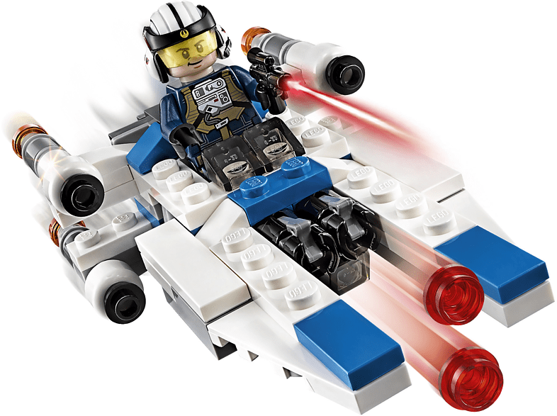 LEGO  U-Wing™ Microfighter (75160) Bausatz | 05702015866484