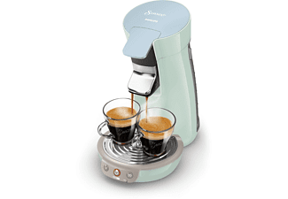 PHILIPS Senseo Viva Café - Pale Mint (HD7829/20)