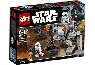 LEGO Imperial Trooper Battle Pack (75165)