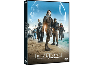 Rogue One: Una Historia De Star Wars - DVD