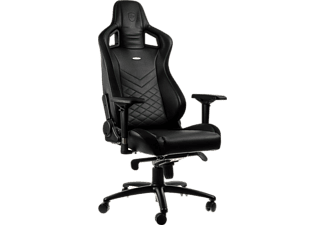 NOBLECHAIRS Epic Series - Svart/Grön