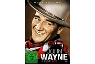 John Wayne 4 Filme Box (Duke Edition) [DVD]