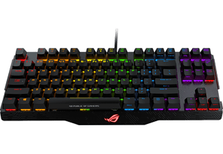 ASUS Gaming Tastatur ROG Claymore (90MP00E0-B0DA00)