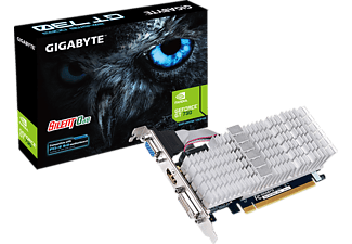 GIGABYTE GeForce GT 730 2GB DDR3 64Bit