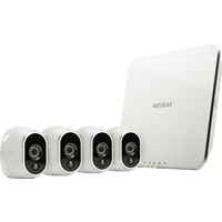ARLO VMS3430-100EUS Arlo Smart Home IP-Kamera-Set