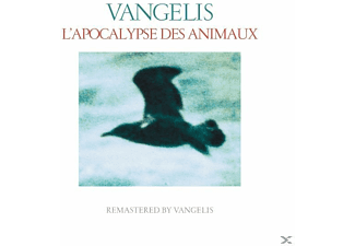 Vangelis - L'Apocalypse Des Animaux (Remastered 2016) - (CD)