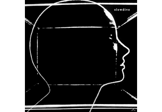 Slowdive - Slowdive - (CD)