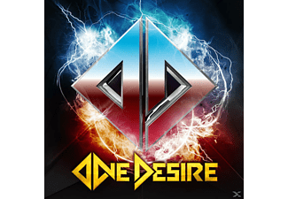 One Desire - One Desire (Ltd.Gatefold/Black Vinyl) - (Vinyl)