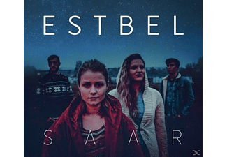 Estebel - Saar - (CD)