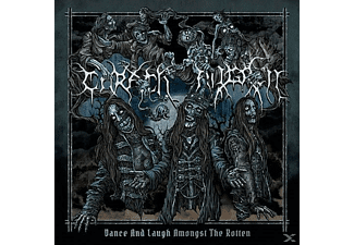 Carach Angren - Dance And Laugh Amongst The Rotten (Ltd.Box) - (CD)