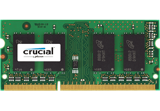 CRUCIAL SODIMM DDR3 8GB 1600MHZ  Low Voltage