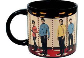 UNEMPLOYED PHILOSOPHERS GUILD Star Trek Kaffeebecher