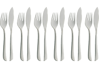 WMF 11.4235.6396 Virginia12-tlg., Fischbesteck-Set