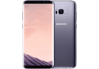 SAMSUNG G955 Galaxy S8 Plus  - Grå
